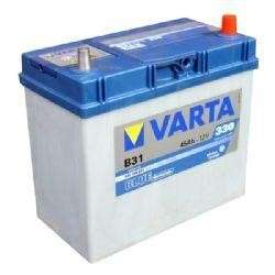 Varta Heavy Duty Car Battery Mitsubishi Lancer Evo 5 V