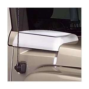 Putco Chrome Air Intake Cover, for the 2006 Hummer H2 SUT Automotive
