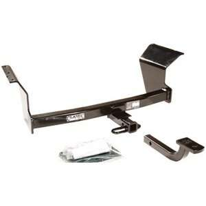 Hidden Hitch 90313 Class 2 Hitch Automotive
