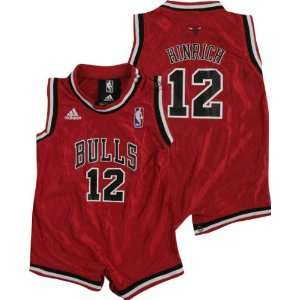 Kirk Hinrich adidas NBA Replica Chicago Bulls Infant