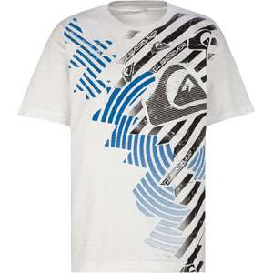 QUIKSILVER Rat Trap Boys T Shirt 164259150