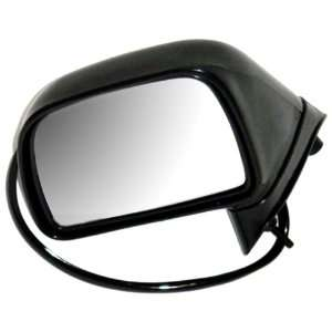 OE Replacement Lincoln Town Car Passenger Side Mirror Outside Rear