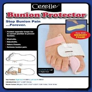 SPLINT   STOP BUNION PAIN FOREVER (LEFT FOOT)
