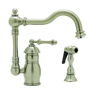 Blanco 157 069 ST Kitchen Faucet Single Lever Handle with