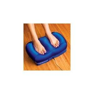 Conair Sqweez Soft Foot Massager