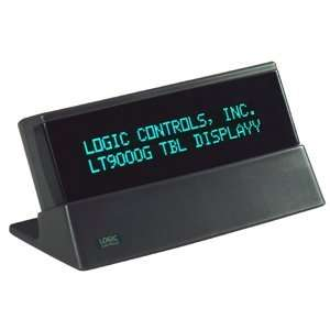 Logic Controls LT9000 PT Table Top Display. TABLETOP