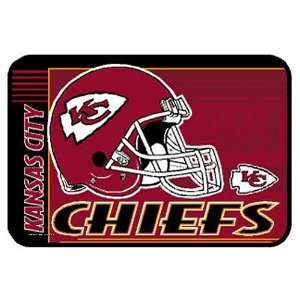 Kansas City Chiefs NFL Floor Mat (20x30)  Sports