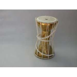 Talking drum, large Musical Instruments