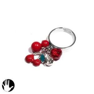 Miss Fashion Fashion Jewelry / Hair Accessories Cherry Jewelry