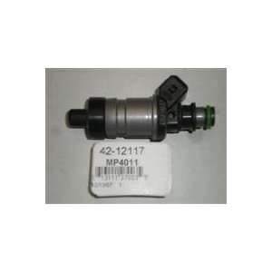 Fuel Injector, 1993 95 Honda Civic Del Sol S 1.5l