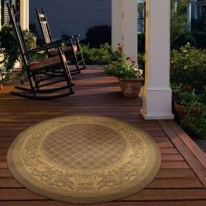 Couristan Recife Garden Lattice Indoor/Outdoor Area Rug