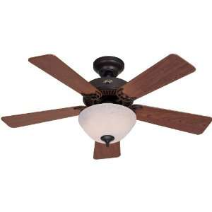 Hunter Fan 20179 Core Ceiling Fans 42 Inch New Bronze with