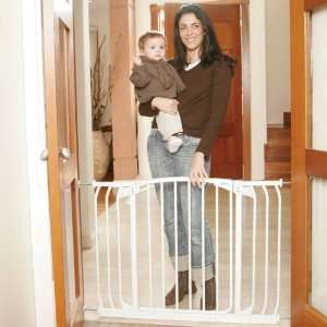 Dream Baby Swing Close Hallway Gate Baby