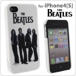 Beatles Abbey Road   Apple iPhone 4 or 4S Custom Case