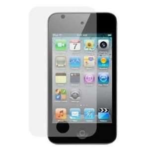 2 x Anti Glare Matte Screen Protector for ipod touch 4