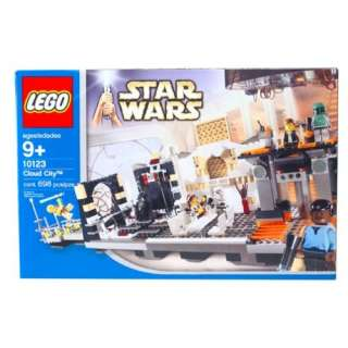 LEGO Star Wars Cloud City  Toys & Games