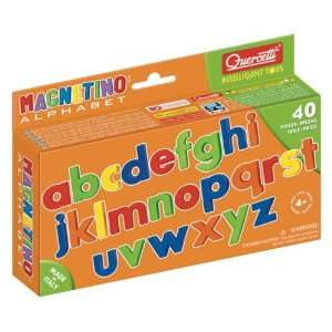 Lower Case Magnetic Letters [Toy]  Toys & Games