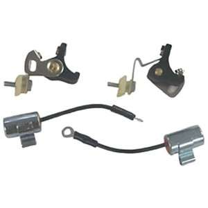 18 5008 Marine Ignition Tune Up Kit for Mercury/Mariner Outboard Motor