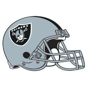 Oakland Raiders Auto Car Wall Decal Sticker Vinyl NFL