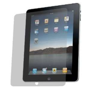 Glare LCD Screen Protector for Apple iPad 2