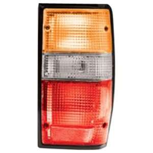 OE Replacement Dodge Ram 50/Mitsubishi Pickup Passenger Side Taillight