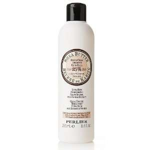 Perlier 8.4 fl. oz. Shea Vanilla Shower Cream Beauty