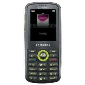 Samsung Gravity T456/T459 Unlocked Phone with QWERTY Keyboard, 1.3 MP