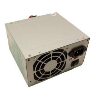 400 Watt 400W ATX Power Supply ATX12V SATA 20/24 Pin Intel