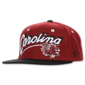 Zephyr South Carolina Gamecocks NCAA Snapback Hat, Marook