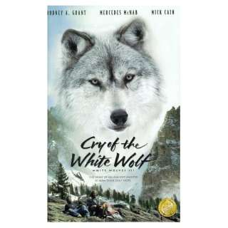 Cry of the White Wolf   White Wolves III [VHS] White Wolves