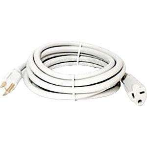 RECOTON 61977 6 Foot Air Conditioner Extension Cord