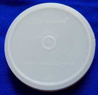 Full Sets Tupperware Wagon Wheel Coasters Pastel Vintage