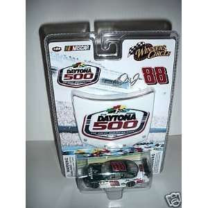 2009 Dale Earnhardt Jr #88 AMP Energy Green White Chevy