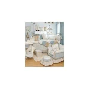 Central Park Neutral Baby Crib Bedding from Glenna Jean