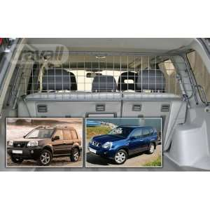 DOG GUARD / PET BARRIER for NISSAN X TRAIL (2001  / 2007 ) Automotive